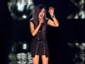 《直通春晚》片花 许艺娜豪迈献唱《狼 》 气势强被赞女狼人