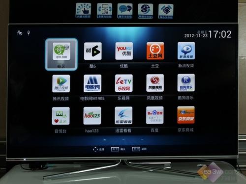 视频类应用软件