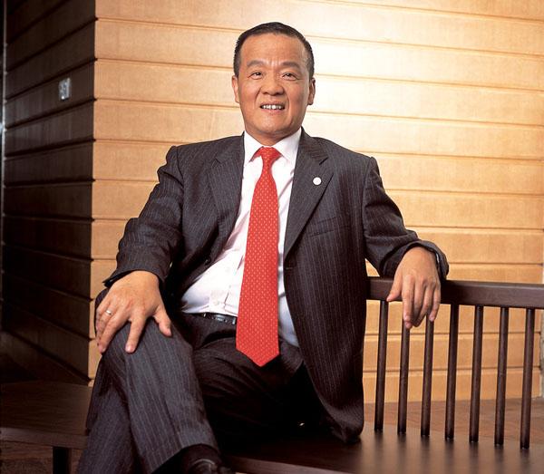 中国平安董事长、首席执行官 马明哲(资料图)-平安整合私行业务 马