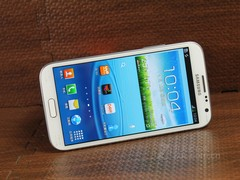 ��ѹiPhone 5 ����GALAXY Note ��������
