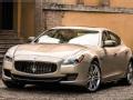 [海外新车]2013款玛莎拉蒂总裁 全新上市