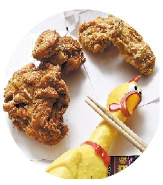 """广州店面生意寥寥 回应""""速成鸡"""" 否认3万吨鸡肉被封"""