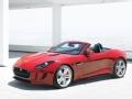 [海外新车]光荣的传承全新Jaguar F-Type