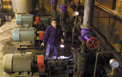 燃煤改燃气后供热费上涨 北京研究统一供热价格图片