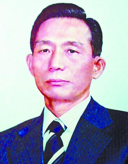 韩国历任总统命运多舛(组图)
