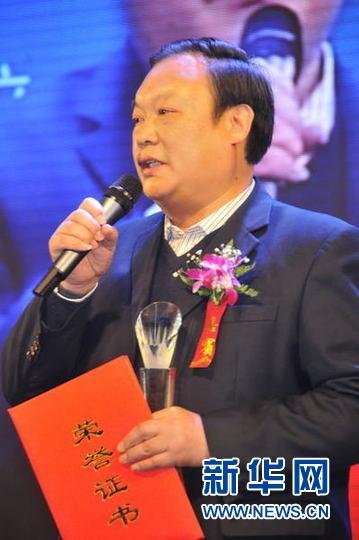 安徽迎驾贡酒股份有限公司总经理朱明生