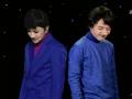 《百变大咖秀》片花 王祖蓝一人模仿俩角色 不男不女遭调侃