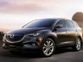 [海外新车]带您抢先体验2013款MazdaCX-9