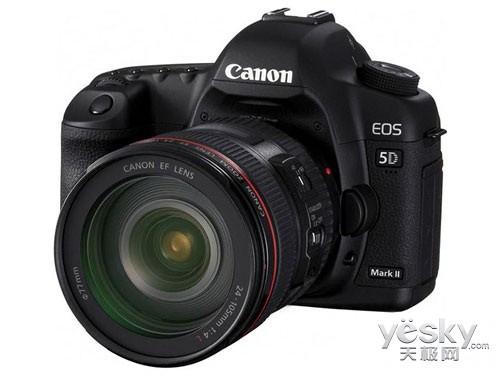 佳能EOS 5D Mark II