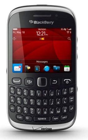 黑莓-Curve-9310手机