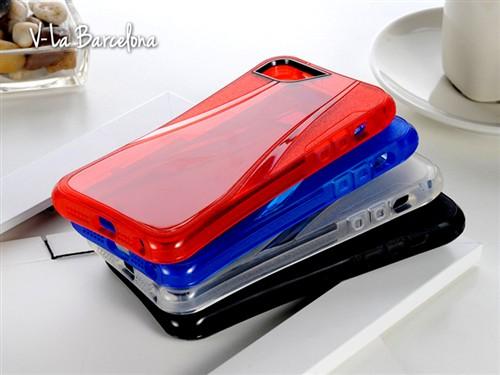 超薄+防摔 6款圣诞必买iPhone5保护套