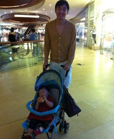 冯潇霆--超级奶爸