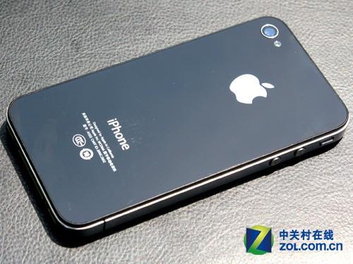 苹果iPhone4