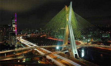 奥利韦尔桥