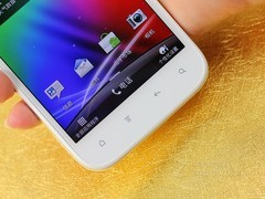 HTC Sensation XL 白色 按键图