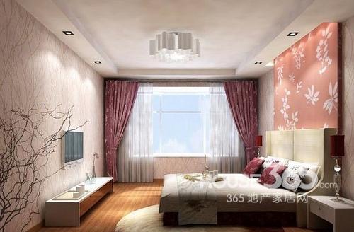 20平卧室装修 精彩设计让小家与众不同(组图)
