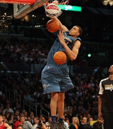 麦基在NBA全明星扣篮大赛上-2013男篮亚锦赛难见麦基 菲律宾 归化价