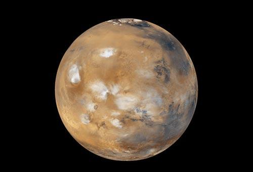 火星土壤:比预期的更为富饶
