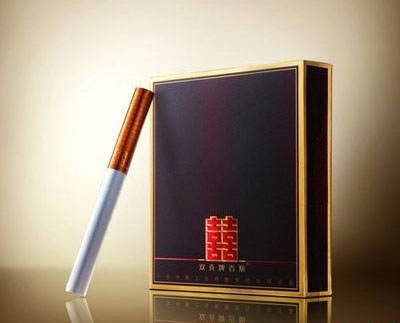 11、双喜-尊贵逸品。广东中烟工业有限责任公司 1500元/条