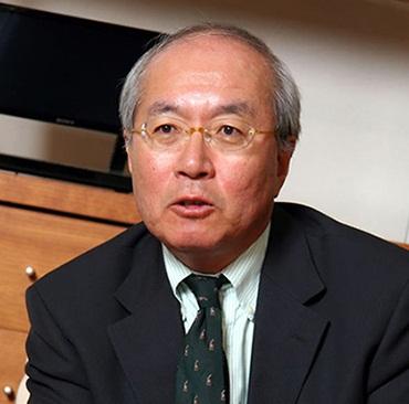 索尼中国总裁栗田伸树