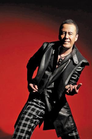 """其中,歌手杨坤因为关键词""""32场演唱会""""以及在节目中的各种""""作秀"""",成为图片"""