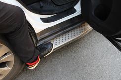 改装 汽车 进藏/曾5次进藏/改装四驱看编辑部的几款SUV(组图)