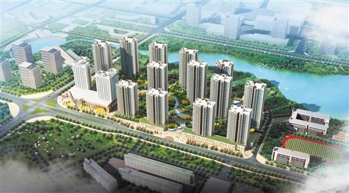 他们推动重庆城市进程(组图)