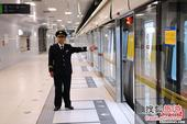 4条地铁新线30日开通 出游提示10号线最早