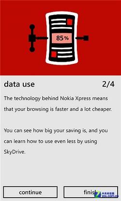 WinPhone省流量利器 诺基亚Express上架
