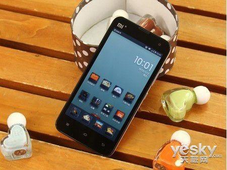 更优更好的视角表现 市售IPS屏智能手机推荐