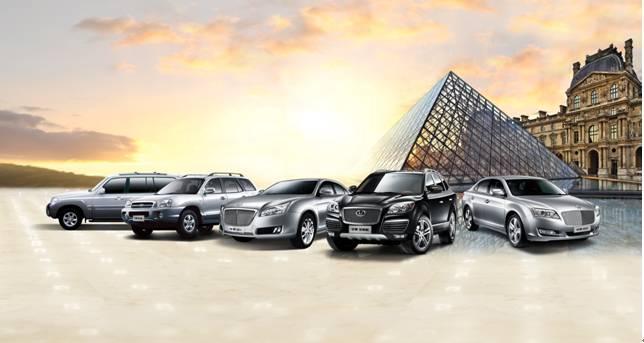 谱系柴油推出宝利格,b11,b21,圣达菲,特拉卡,都包括了车型版产品v3菱悦后备箱盖多少钱图片