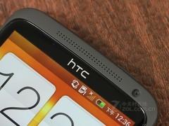 HTC One X 黑色 听筒图