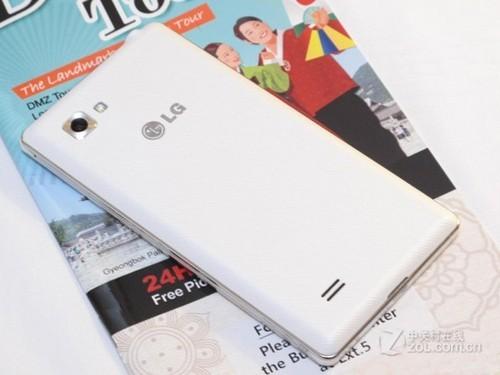 韩系强劲四核智能 LG P880到货热卖