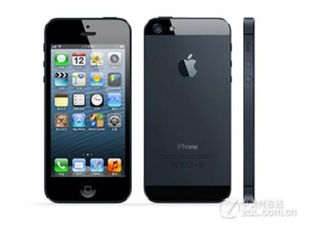 iPhone5 16G现货长沙一网通讯现售8800