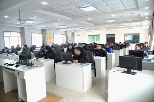 伊春电业局举办用户供电可靠性培训班(组图)-搜