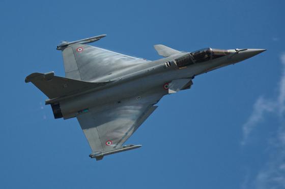 阵风战斗机图片