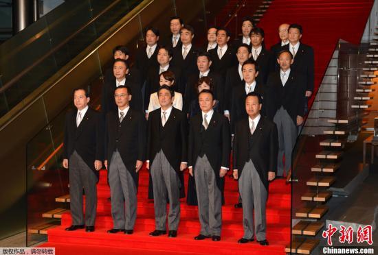 """外媒称日本岂止是""""烂摊子"""" 安倍内阁恐难有突破"""