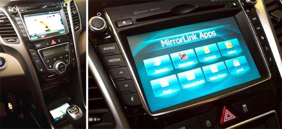 新技术!2015年智能手机或将取代车钥匙(图)