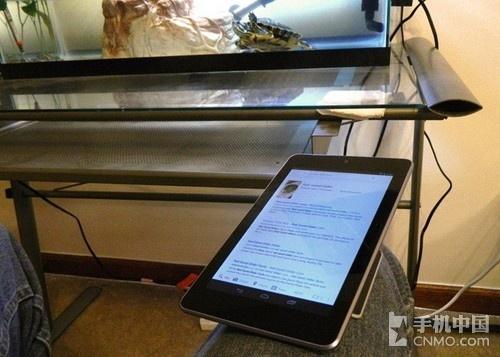 PadPivot iPad支架