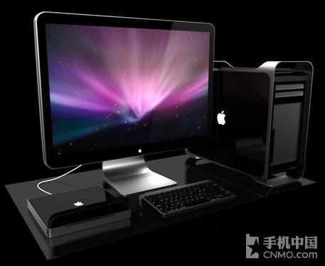 ƻ�� MacBook Black̨ʽ��