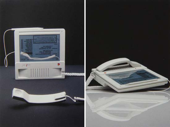 apple snow white 3 'macphone', 1984