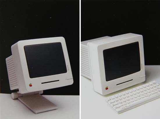 apple 'baby mac', 1985