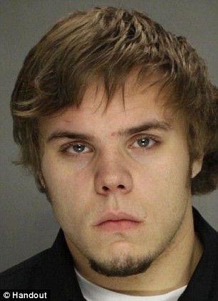 美国宾夕法尼亚州19岁男子本杰明?克林格