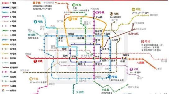 票价 站点 换乘查询 北京地铁十号线线路图 天津地铁10号线最新消息 图片