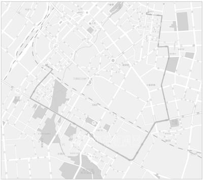 霞田文体园项目规划图