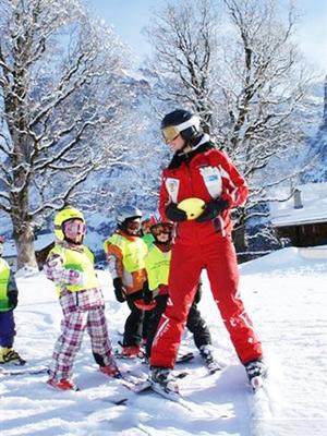 在澳大利亚做一名滑雪教练