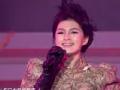 《2013浙江卫视跨年晚会》片花 丁丁演唱《爱要坦荡荡》引爆全场