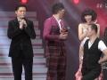 《2013浙江卫视跨年晚会》片花 崔永元演唱《映山红》周立波搞笑伴舞