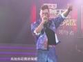 《2013浙江卫视跨年晚会》片花 王克魅惑演绎《眼色》