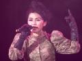 《2013浙江卫视跨年晚会》片花 丁丁演唱飞儿乐团经典歌曲《你的微笑》
